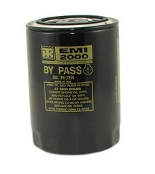 FUEL FILTER: EMI 2000