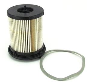 Fuel filter precedent