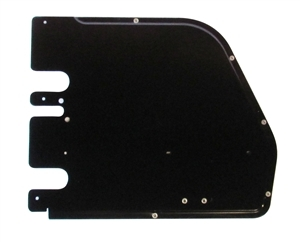 Left Side Panel for Tripac Evolution