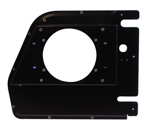 Right Side Panel for Tricpac Evolution