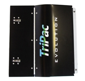 Front Panel for Tricpac Evolution