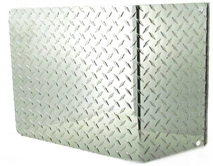Top Cover (diamond plate)