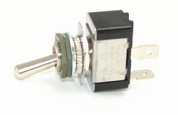 Electric switch CA-10-00327-00 ELECTRIC SWITCH Australian after market part