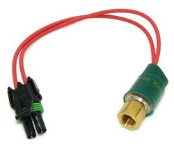 Carrier 120029901 120029901 120029916 12-00299-16PRESSURE SWITCH  Switch, Pressure 200/300 PSIG - HP2 Carrier-Transicold no. HC-12 AUSTRALIA AFTER MARKET PARTS