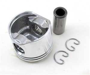 Piston cont 2 port 41cfm .020 Os