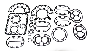 GASKET SET ALL METAL