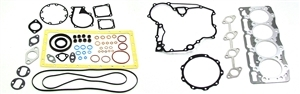 Gasket set 25-15015-00, 251501500, 25-1501500 25-15015-01, 251501501, 25-1501501