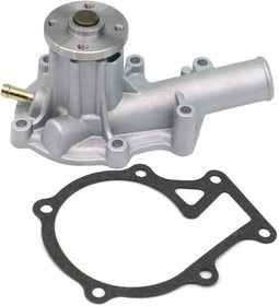 Water Pump (25-15425-00, 9-70262-01, 94-5542-01) for Kubota Engine D1505 Carrier Transicold Maxima Maxima 2 Optima Eurostar CT491