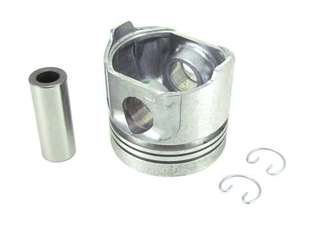 Piston assy std 134di no rings