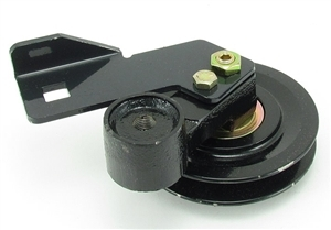"IDLER ASSY,4.50""DIA,W/BRACKET FOR X2 XTC