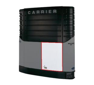 CA-58-60531-00 58-60531-00 DOOR RIGHT MAXIMA 1000-1300 Maxima 1000 / 1200 / 1200 MT / 1300 / 1300 MT  Genuine Carrier Australian after market