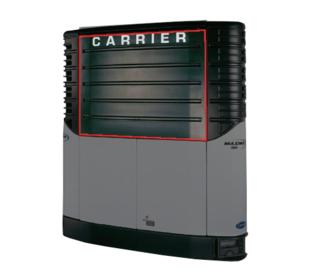 GRILLE MAXIMA 1000-1300 CARRIER Maxima / 1000 / 1200 / 1200 MT / 1300 / 1300 MT Australian after market part