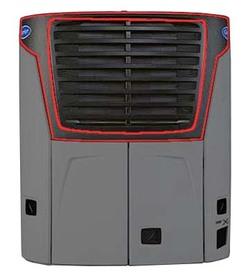GRILLE SHROUD VECTOR CARRIER Vector 8600 / 8500 / 6600 / 8100 / 6500  X4 7300 / 7500  X2 1800 / 2100 / 2100A / 2100R / 2500A / 2500R Australian after market part