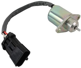 (25-15230-01) Solenoid Start - Stop Carrier Transicold Maxima / Supra
