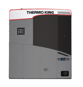 Top Cover/Cap (98-7914) Thermo King SLX/SLXe/SLXi