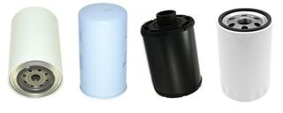 FILTER SERVICE KIT