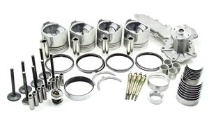 ENGINE KIT KUBOTA 134DI (V2203) VECTOR Eng# 26-00118-xx  Engine:CT4-134DI (V2203)  Australian after market part