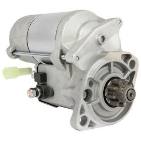 Starter Motor 12V / 2.2 kW (25-39316-00) CT 4.134 Carrier Transicold Vector X2 / Ultra XTC