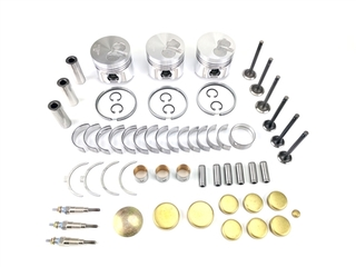 Engine Kit 388 Yanmar