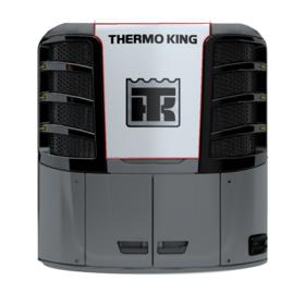 Thermoking 98-9639 98-9116 TOP CENTRE DOOR  PRECEDENT