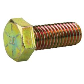 BOLT 3/4 X 1/4