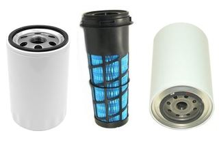 FILTER KIT X2 X4