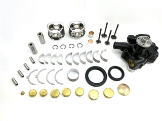 TK-10-270-XXX 10-270-XXX YANMAR 270 ENGINE KIT THERMO KING