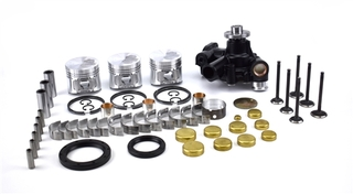 TK-10-370-XXX 10-370-XXX YANMAR ENGINE KIT 370 Australian after market Genuine Thermo King