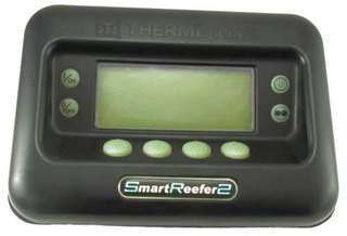 SMART REEFER SR2 HMI CONTROLLER