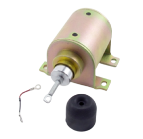 (41-9081) Solenoid Assembly Thermo King T-series