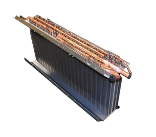 SB-110, SB-200, SB-210, SB-300, SB-310, SB-III Whisper, SB-III Spectrum thermo king parts Coil Assembly, Condenser australia after market Thermo king, 67-2218, 672218 Total Parts is a wholesale transport refrigeration company. We are a supplier for original OEM and Aftermarket parts, based in Adelaide, South Australia.We specialise in shipping to all states and territories across Australia. We offer a wide range of service and replacement parts for Thermo King and Carrier transport refrigeration units. We also hold a diversity of stock, due to customer demand, as many companies have mixed fleets of van, truck and trailers fitted with different manufacturer's refrigeration units, covering a spectrum of varied temperature applications. Our goal is to provide our customers with a wide range of choice of original OEM products, along with the very best aftermarket product available. We also pride ourselves with competitive prices! The totalparts.com.au online website is designed to provide customers, with a fast and efficient way of finding your product. Our one stop shop! Our priority is to keep our customers 100% satisfied on all levels. If for any reason that we do not meet your expectations, or you can not find what you are looking for, please do not hesitate to contact us on 1300 286 825. Or email us at contact@totalparts.com.au. Thermo-king, 67-2218, 672218 SB 210-50 / 110 / 200 / 210+ / 300 / 310+ / 400 / 330 / 310 / 210 COIL ASSEMBLY CONDENSER SB-110, SB-200, SB-210, SB-300, SB-310, SB-III Whisper, SB-III Spectrum thermo king parts Coil Assembly, Condenser australia after market Thermo king, 67-2218, 672218