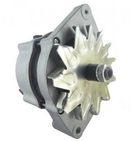 ALTERNATOR 12V / 120A THERMO KING Spectrum 50 / DE / Whisper Pro / SB 30 SLX Spectrum SMX SB 30 Multi-Temp Tripac SL Multi-Temp / 400e / 100 / 200 / 300 / 400 / 100e / 200e / SPECTRUM This part is compatible or replaces part numbers: Thermoking, 41-6782, 416782, 416-782, 45-2258, 452258, 452-258, 41-8465, 418465, 412571, 412610, 415456, 45-2591, 45-2259 Australian after market parts THERMO KING SB  230-50 / 210-50 / 100 / 110 / 190 / 200 / 210+ / 230+ / 300 / 310+ / 400 / 30 Multi-Temp / 330 / 130 / 310 / 210 / 230  SLXi SLXi Spectrum / 400 / 200 / 200 / 100 / 300 Whisper Pro  Spectrum 50 / DE / Whisper Pro / SB 30  SLX 400 SLX Whisper / 400e / 300 / 200 / 400 50 / Spectrum / 100  SMX  Tripac  SL Multi-Temp / 400e / 100 / 200 / 300 / 400 / 100e / 200e / SPECTRUM SLXe 400 / 300 / 200 Total Parts is a wholesale transport refrigeration company. We are a supplier for original OEM and Aftermarket parts, based in Adelaide, South Australia.We specialise in shipping to all states and territories across Australia. We offer a wide range of service and replacement parts for Thermo King and Carrier transport refrigeration units. We also hold a diversity of stock, due to customer demand, as many companies have mixed fleets of van, truck and trailers fitted with different manufacturer's refrigeration units, covering a spectrum of varied temperature applications. Our goal is to provide our customers with a wide range of choice of original OEM products, along with the very best aftermarket product available. We also pride ourselves with competitive prices!  The  totalparts.com.au online website is designed to provide customers, with a fast and efficient way of finding your product. Our one stop shop!  Our priority is to keep our customers 100% satisfied on all levels. If for any reason that we do not meet your expectations, or you can not find what you are looking for, please do not hesitate to contact us on 1300 286 825. Or email us at contact@totalparts.com.au.