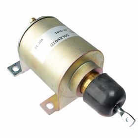Solenoid Speed Cut Off Fuel (44-9181) Thermo King SB / SLX / SL / TS / MD / Precedent models