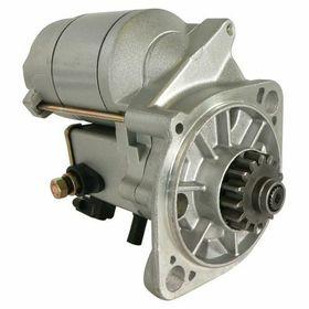 Starter Motor (45-1718) Yanmar TK 3.66 / 3.74 / 3.88 / 3.95 Thermo King