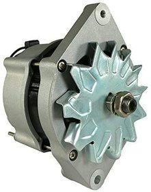 (45-2256) Alternator 12V 65A Thermo King SL / SLX / SB