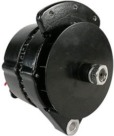 Alternator 37A (41-2195) Thermo King SMX / RD-II SR