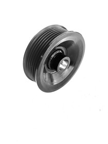 THERMO-KING, 77-3142, 773142, 773-142 ALTERNATOR - PULLEY THERMO KING Total Parts is a wholesale transport refrigeration company. We are a supplier for original OEM and Aftermarket parts, based in Adelaide, South Australia.We specialise in shipping to all states and territories across Australia. We offer a wide range of service and replacement parts for Thermo King and Carrier transport refrigeration units. We also hold a diversity of stock, due to customer demand, as many companies have mixed fleets of van, truck and trailers fitted with different manufacturer's refrigeration units, covering a spectrum of varied temperature applications. Our goal is to provide our customers with a wide range of choice of original OEM products, along with the very best aftermarket product available. We also pride ourselves with competitive prices