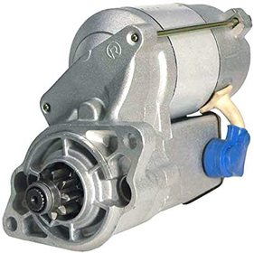 Starter Motor 12V / 1.4 kW (25-15520-00) Carrier CT 2.29 / 3.44 / 3.69 / 4.91