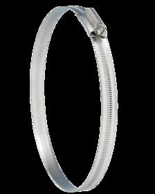 JB-10-5SS316 Jubilee Clip 10.5 316 Stainless Steel 235-267mm