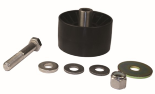 (77-2708) Idler Pulley Kit Thermo King TS 500 / 600 / XDS