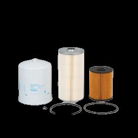 Donaldson Filter Kit (X900067) Hino 500 FC, FD, FE, J07E