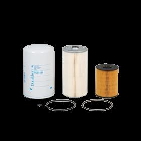 Donaldson Filter Kit (X900068) Hino 500 FG, FL, FM, GH, GT, J08E E5