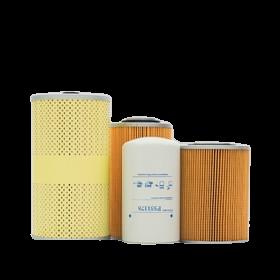 Donaldson Filter Kit (X903192) Nissan UD 005