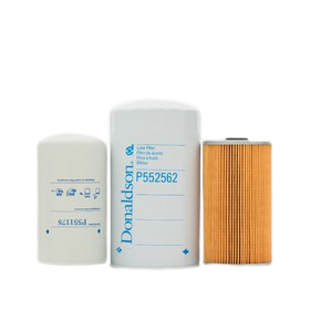 Donaldson Filter Kit (X903193) Nissan UD 008