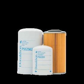 Donaldson Filter Kit (X903194) Nissan UD 001/011
