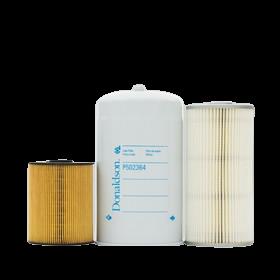 Donaldson Filter Kit (X903196) Nissan UD 032