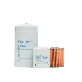 Donaldson Filter Kit (X903220) Isuzu 6HH1 SITEC 175/200/230