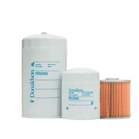 Donaldson Filter Kit (X903222) Isuzu 6HH1 SITEC 190/220/230/255