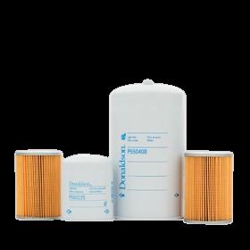 Donaldson Filter Kit (X903228) Isuzu 6HE1 NT PRE-SITEC
