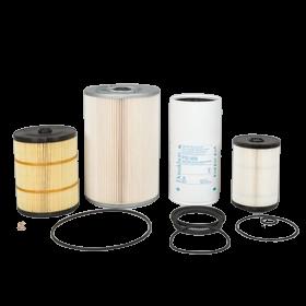 Donaldson Filter Kit (X903237) Nissan UD 030